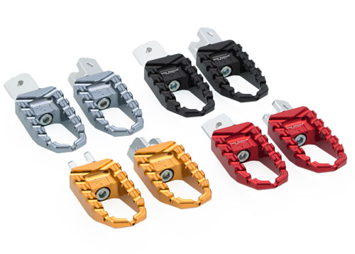 CNC Foot Pegs